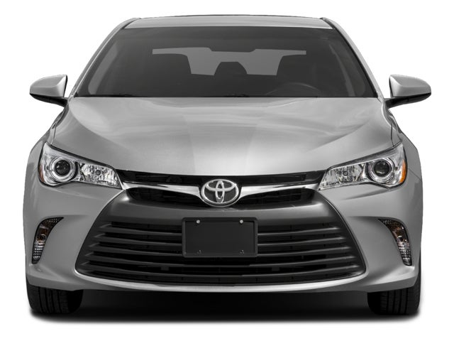 2017 Toyota Camry Xle V6 In Colchester Ct Of