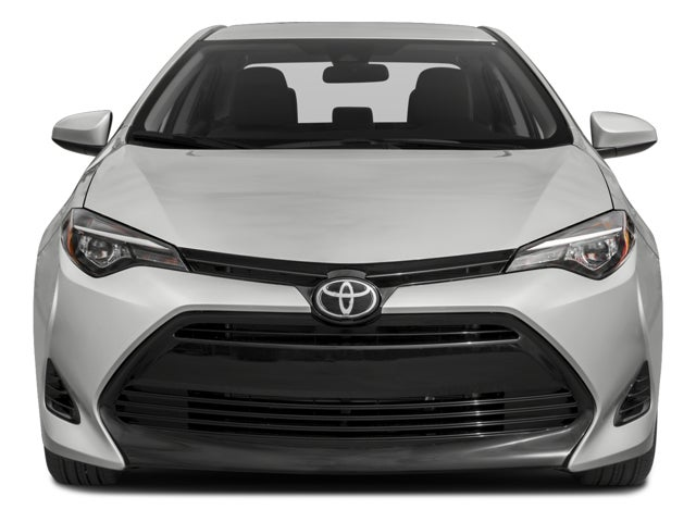 2017 Toyota Corolla Le In Colchester Ct Of