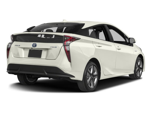 2017 Toyota Prius Four Touring In Colchester Ct Of