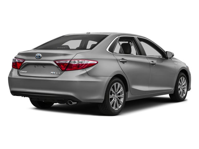 2017 Toyota Camry Hybrid Xle In Colchester Ct Of