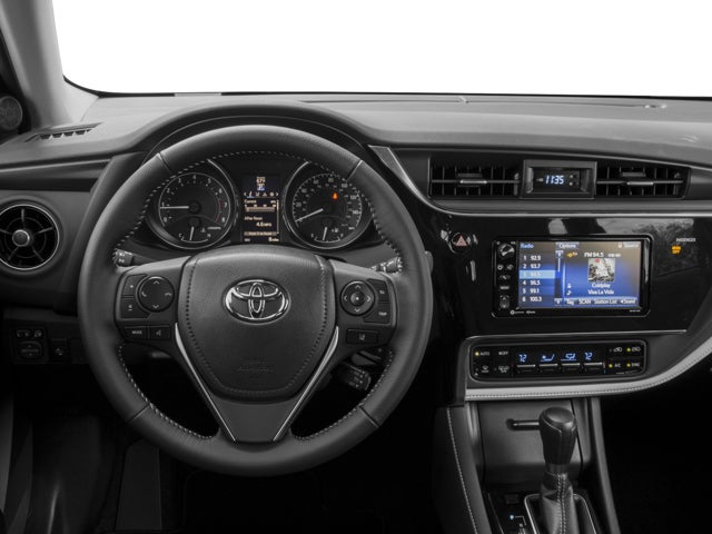 2017 Toyota Corolla Im Manual Gs In Colchester Ct Of