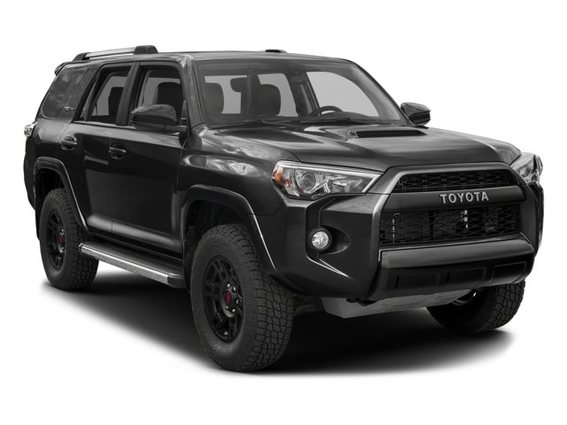 2017 Toyota 4runner Trd Pro In Colchester Ct Of