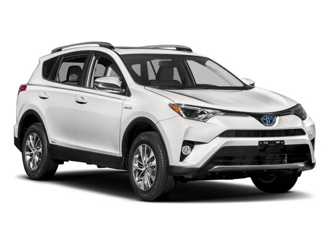 2017 Toyota Rav4 Hybrid Xle In Colchester Ct Of