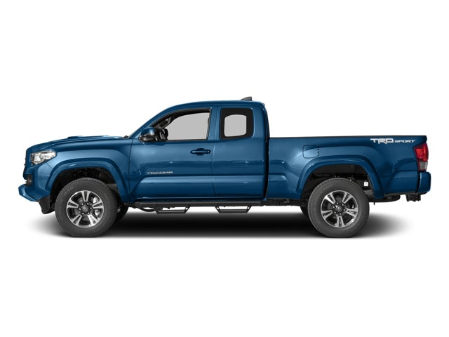 2017 Toyota Tacoma Trd Sport In Colchester Ct Of