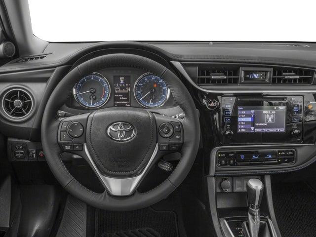 2018 Toyota Corolla SE - Toyota dealer serving Colchester ...