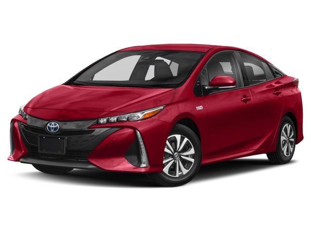 2018 Toyota Prius Prime Advanced In Colchester Ct Of