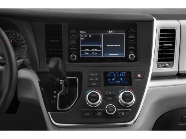 2019 Toyota Sienna XLE Auto Access Seat - Toyota dealer ...