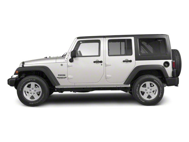 2010 Jeep Wrangler Unlimited Sahara In Colchester, CT   Toyota Of Colchester