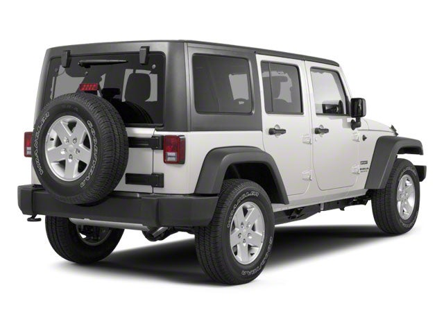 Beautiful 2010 Jeep Wrangler Unlimited Sahara In Colchester, CT   Toyota Of Colchester