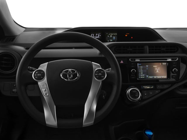 2015 Toyota Prius C Three In Colchester, CT   Toyota Of Colchester