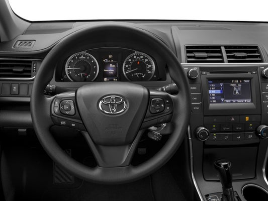 2016 Toyota Camry Le In Colchester Ct Of