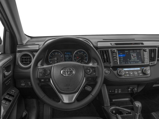 2017 Toyota Rav4 Limited Colchester
