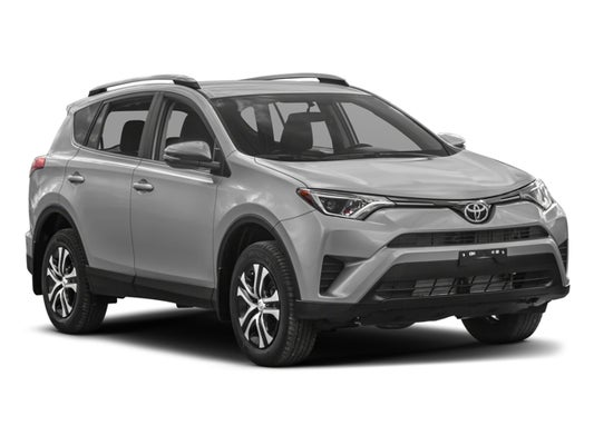 2017 Toyota Rav4 Le In Colchester Ct Of