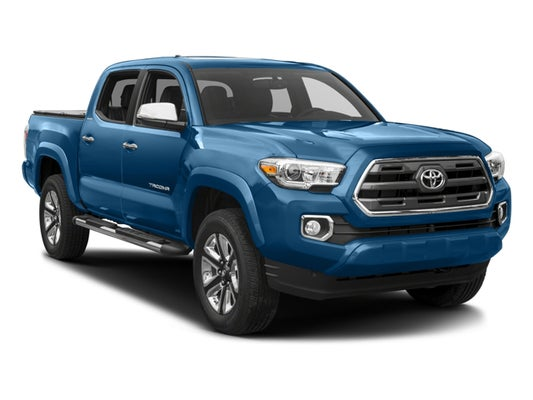 2017 Toyota Tacoma Limited In Colchester Ct Of