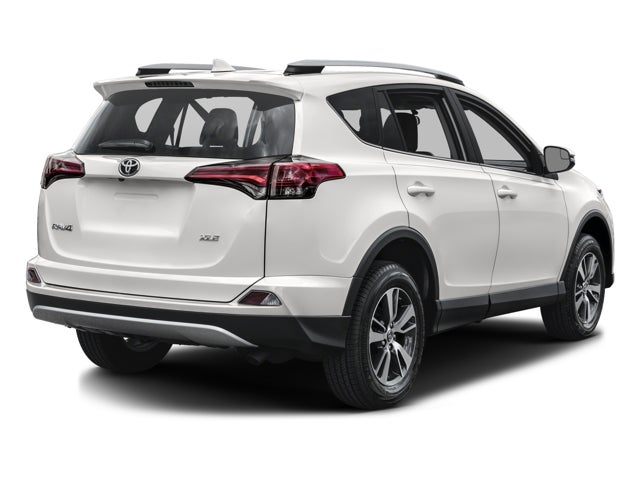 2018 Toyota Rav4 Xle In Colchester Ct Of